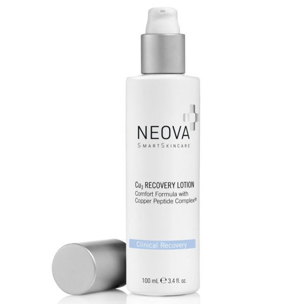 Cu3 Recovery Lotion NEOVA / Clinical Resolution Laboratory NEOVA