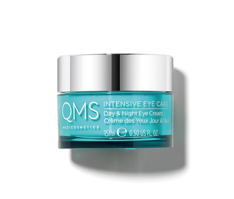 Intensive Eye Care Day & Night Eye Cream QMS 1020100