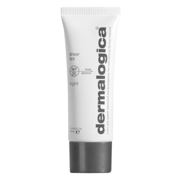 Sheer Tint SPF20 Light DERMALOGICA 111129