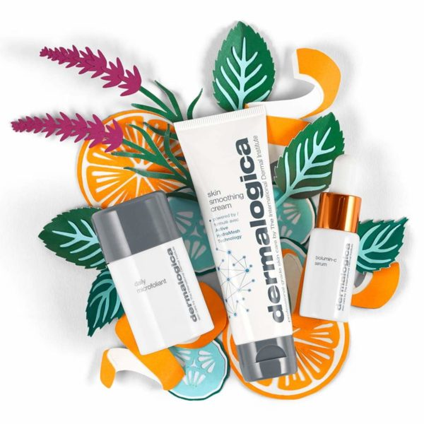 Our Best & Brightest Dermalogica