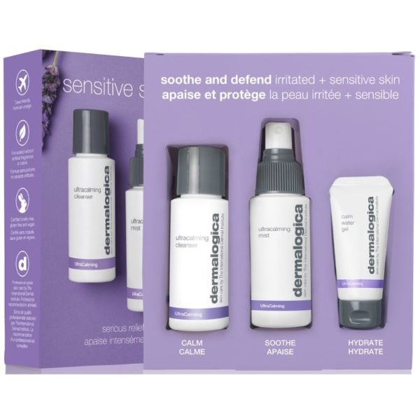Sensitive Rescue Kit Dermalogica